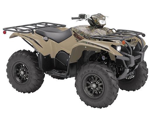 2021 Yamaha Kodiak 700 EPS Camo