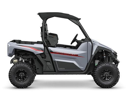 2021 Yamaha Wolverine X2 850 R-Spec EPS