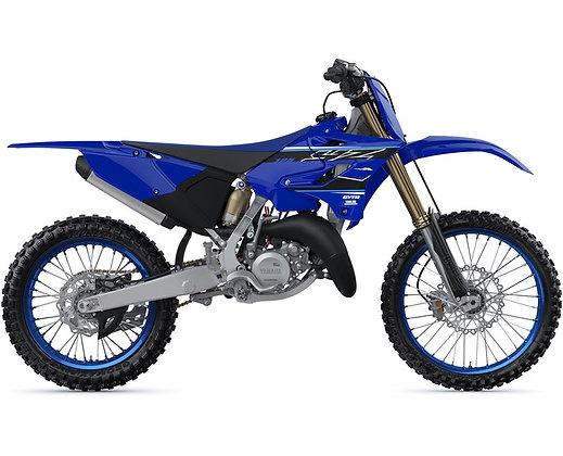 2021 Yamaha YZ125