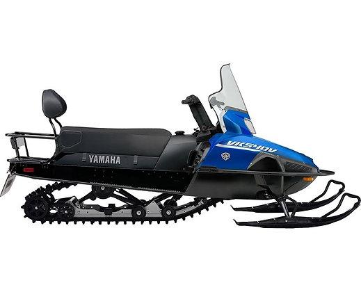 2022 Yamaha VK540V
