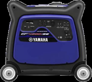 Yamaha EF45ISEX Generator