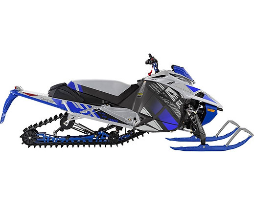 2022 Yamaha Sidewinder X-TX LE