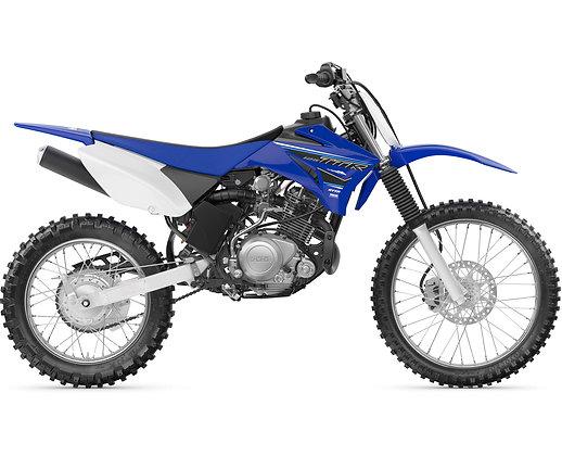 2021 Yamaha TT-R125