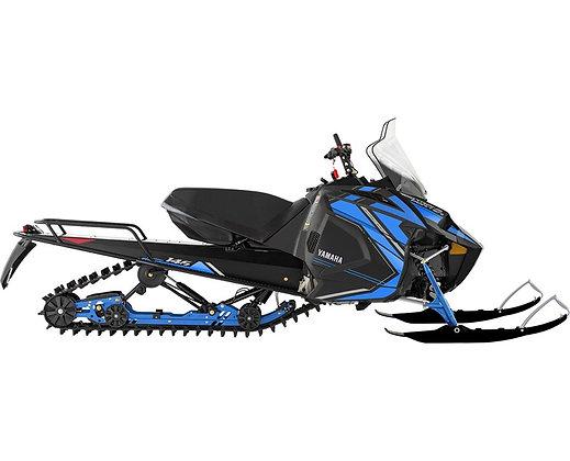 2022 Yamaha Transporter 800