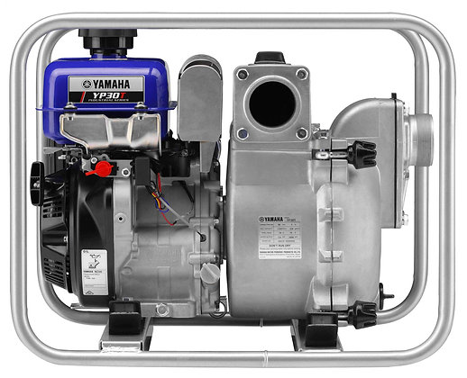 """Yamaha YP30TX 3"""" Trash Pump"""