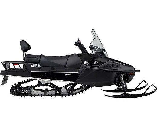 2022 Yamaha VK Professional II