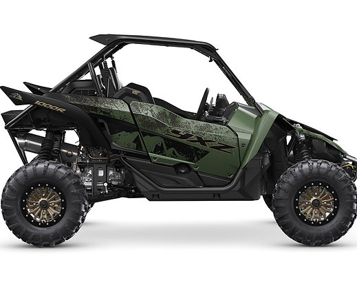 2021 Yamaha YXZ1000R SS EPS SE2