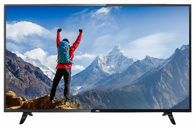 "Телевизор AOC LE32M3295 31.5"""
