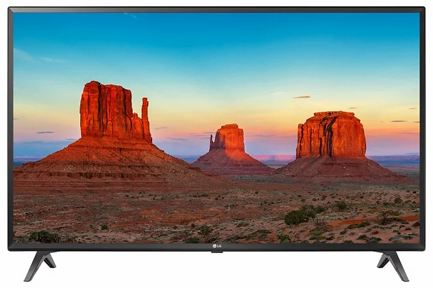 """Телевизор LG 43UK6300 42.5"""""""