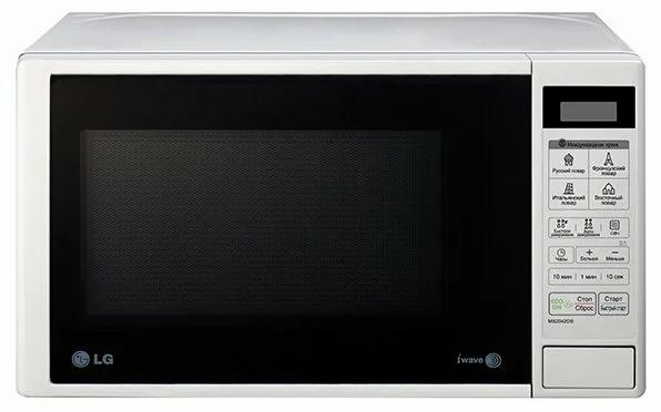 Микроволновая печь LG MS-2042DS