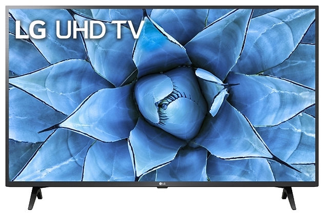 """Телевизор LG 43UN73006LC 43"""" (2020)"""