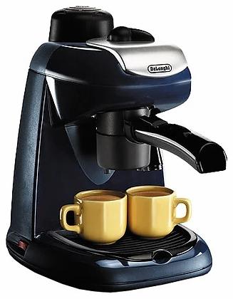 Кофеварка рожковая De'Longhi EC 7