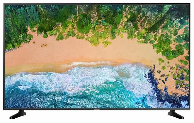 """Телевизор Samsung UE43NU7090U 43"""""""