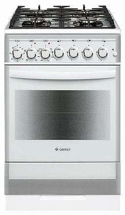 Комбинированная плита GEFEST 5502-02 0042