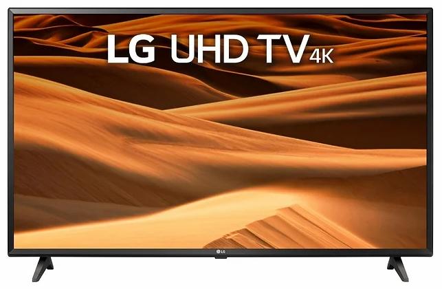 "Телевизор LG 43UM7090 43"""