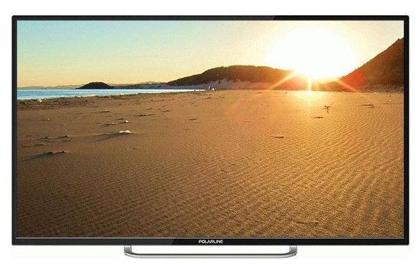 "Телевизор Polarline 42PL11TC-SM 42"""