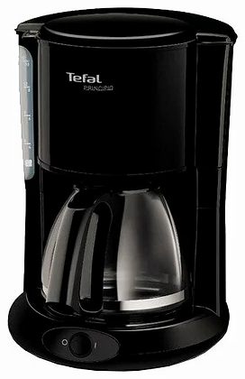 Кофеварка Tefal CM261838