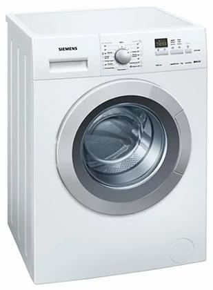 Стиральная машина Siemens WS 10G160
