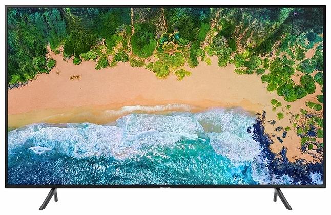 """Телевизор Samsung UE43NU7140U 42.5"""""""