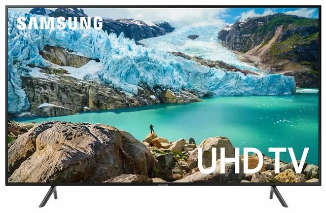 "Телевизор Samsung UE43TU7100U 42.5"""