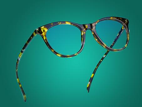 Scopri il nuovo trattamento del filtro Luce Blu sui tuoi occhiali