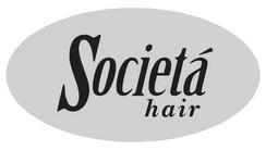 Societá Hair - Frei Caneca
