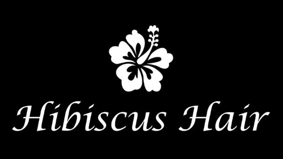 Hibiscus Hair