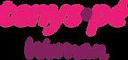 logo Tenys Pé Woman