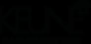 KEUNE_HAIRCOSMETICS_LOGO_2016_BLACK_CMYK