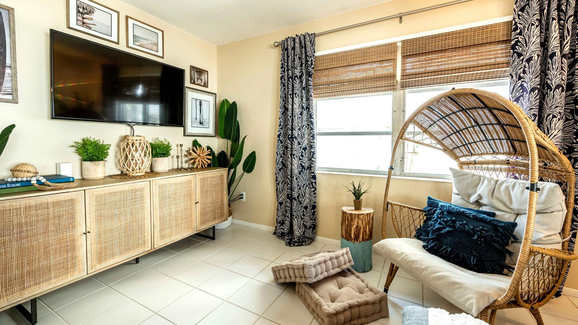 Living Room Media