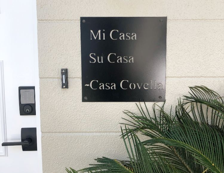 Casa Covella