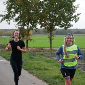 Bardowicker Halbmarathon 1.11.2020