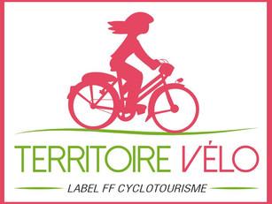 Territoire Vélo, un label pour les Collectivités !