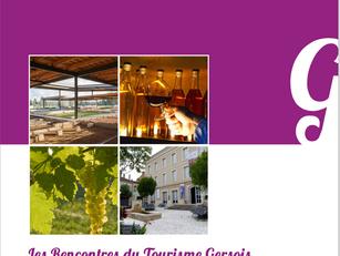"""Le CDT vous dévoile le programme complet des Rencontres """"Oenotourisme et Positive Attitude&quot"""