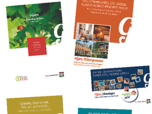 Comment récupérer la documentation touristique départementale Destination Gers ?