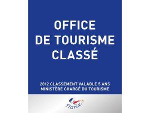 Nouvelles grilles de classement des Offices de Tourisme et des Stations de Tourisme