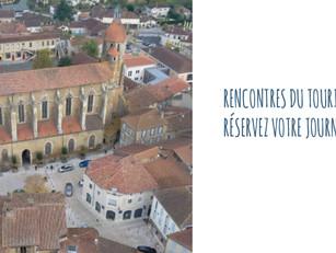 Inscrivez-vous en ligne aux Rencontres du Tourisme Gersois à Éauze le 6 avril, la Positive Attitude