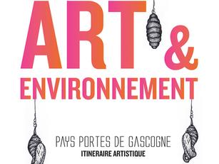 Un Gers très Street Art & Environnement ! Partez à la découverte le 10 Novembre 2017