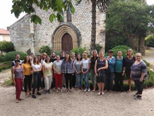 Le CDT Destination Gers forme les saisonniers SoGers !