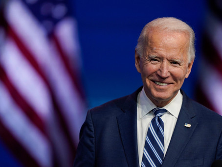 Sindhi Foundation Sends Letter to President Biden