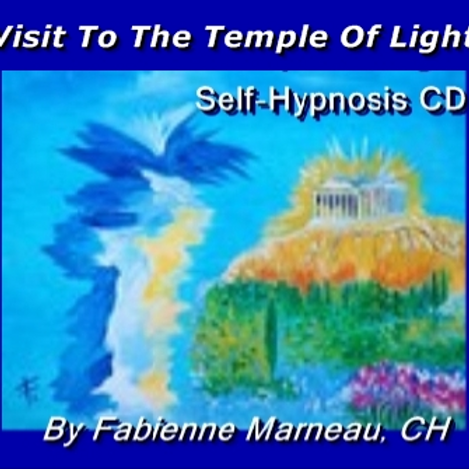 Visit To The Temple Of Light