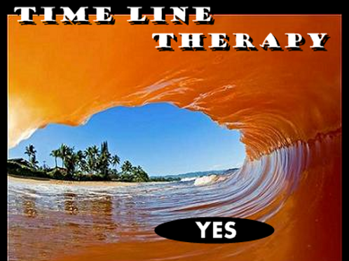 TimeLine Therapy - Life Regression