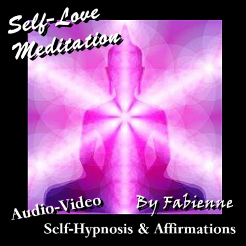 Self-Love Meditation CD