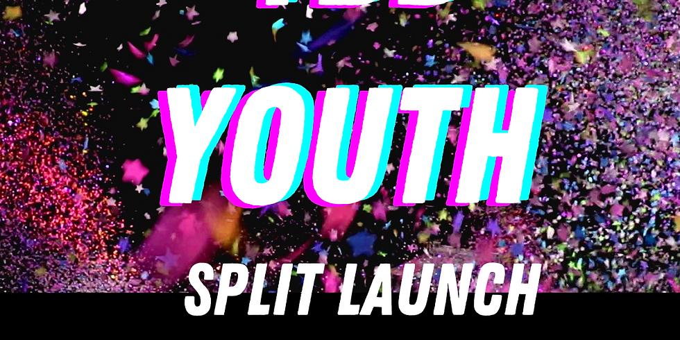 TBD Youth Kick Off - Jr Youth (grade 7-8)