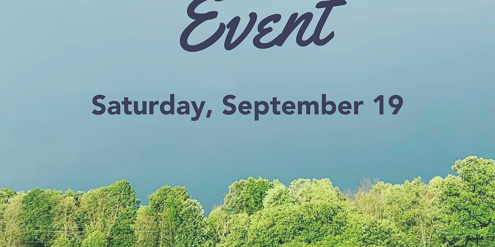 OVV Outdoor Event