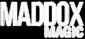 Logo Trans Maddox Magic.png