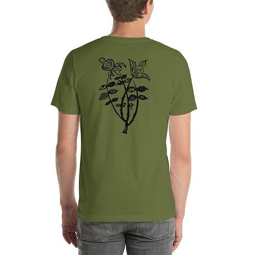 Grow Your Own | Short-Sleeve Unisex T-Shirt