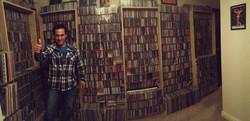 DJ Kikko's awesome collection