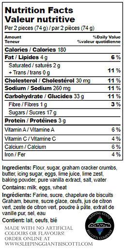 Key Lime Nutrition Label.jpg