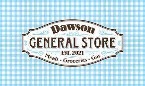Dawson General Store